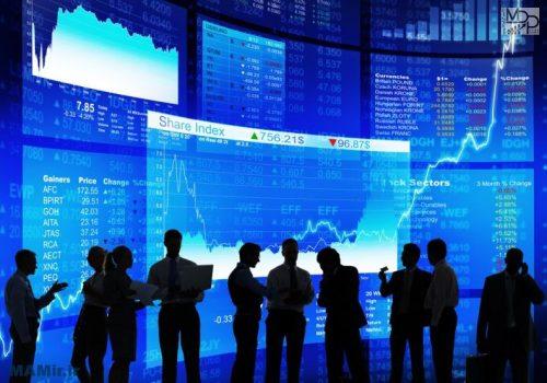 بازار اولیه و بازار ثانویه