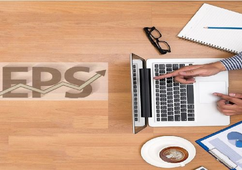 EPS چیست؟