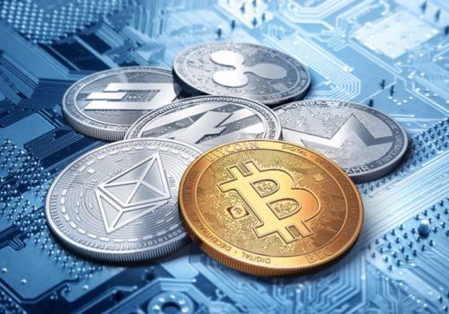 ارز های دیجیتال چه نوع ارزهایی هستن؟