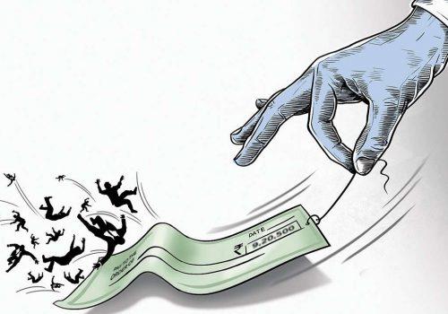 شرکت های پانزی